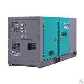 Аренда дизель-генератора DCA-150 мощностью 100 кВт