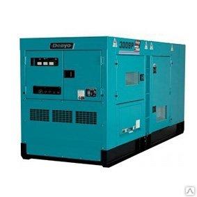 Аренда дизель-генератора DCA-300 мощностью 216 кВт
