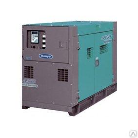 Аренда дизель-генератора DCA-45 мощностью 30 кВт