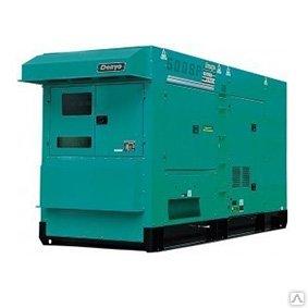 Аренда дизель-генератора DCA-500 мощностью 412 кВт