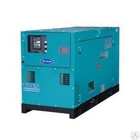 Аренда дизель-генератора DCA-60 мощностью 45 кВт