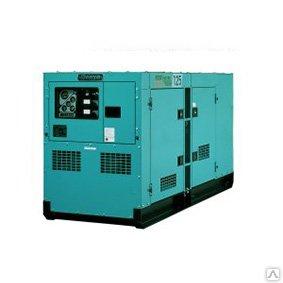 Аренда дизель-генератора DCA-125 мощностью 91 кВт